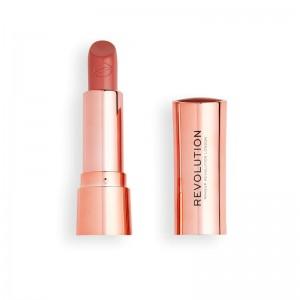 Revolution - Satin Kiss Lipstick - Icon