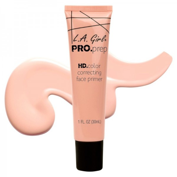 L.A. Girl - Pro Prep Color Correcting Primer - 913 Cool Pink