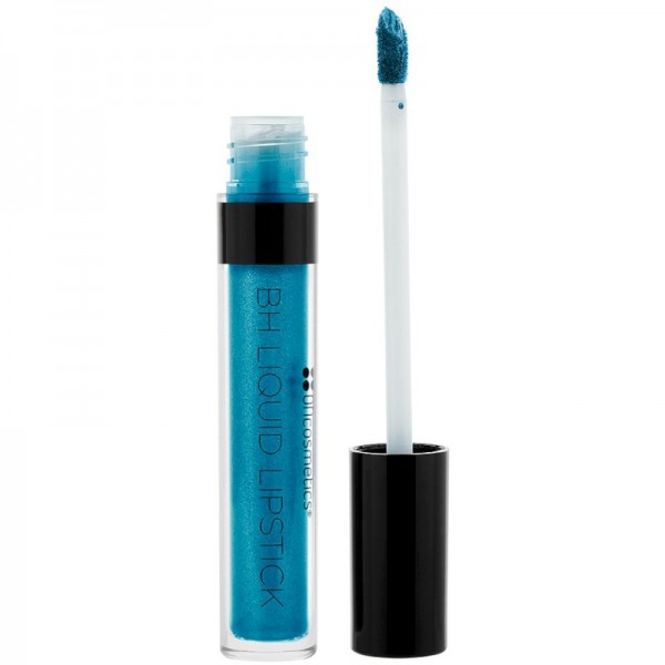 BH Cosmetics - Flüssiger Lippenstift - Metallic Liquid Lipstick - Esmeralda