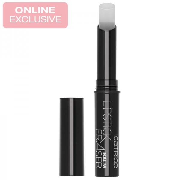Catrice - online exclusives - Lipstick Eraser Balm C01