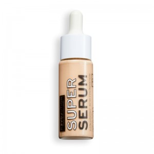 Revolution Relove - Foundation - Super Serum Foundation - F1