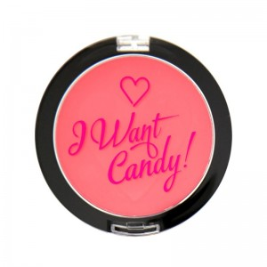 I Heart Makeup - Rouge - I Want Candy - Wow