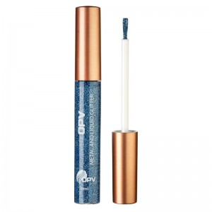 OPV - Eyeliner - Metal And Liquid Glitters - Sparkler - 18