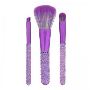 I Heart Makeup - Brush Set - Unicorns Unite