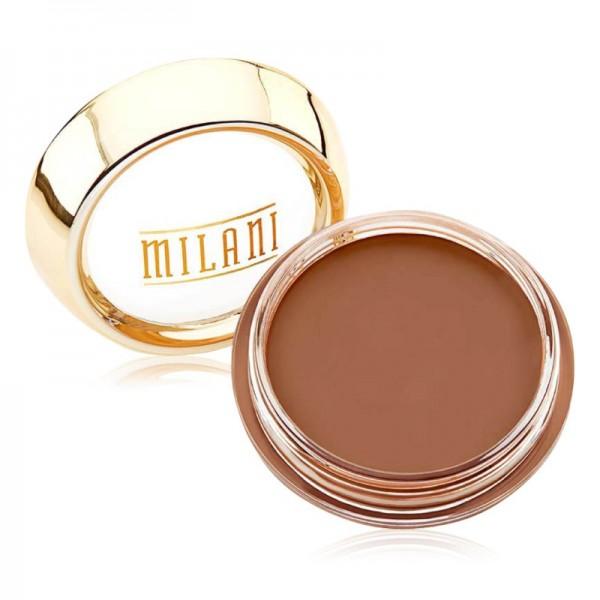 Milani - Concealer - Secret Cover Cream Concealer - Honey