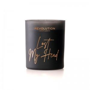 Revolution - Candela profumata - Lost My Head Scented Candle
