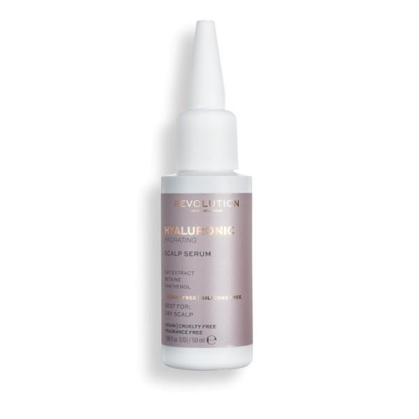 Revolution - Haarserum - Hyaluronic Acid Hydrating Scalp Serum for Dry Dandruff