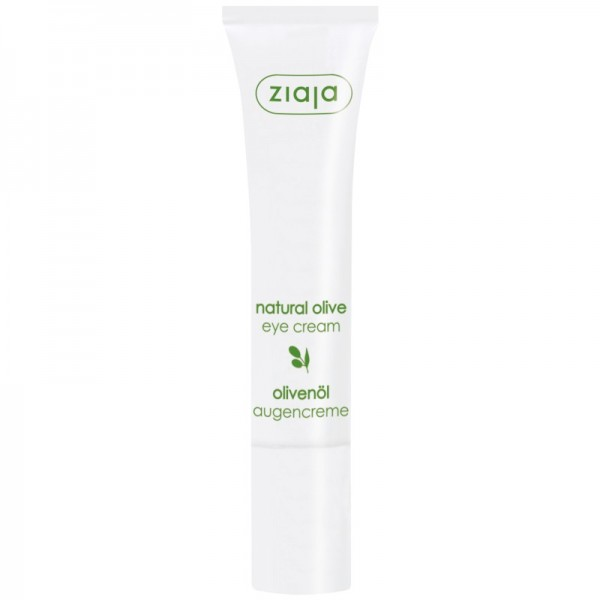 Ziaja - Natural Olive Eye Cream