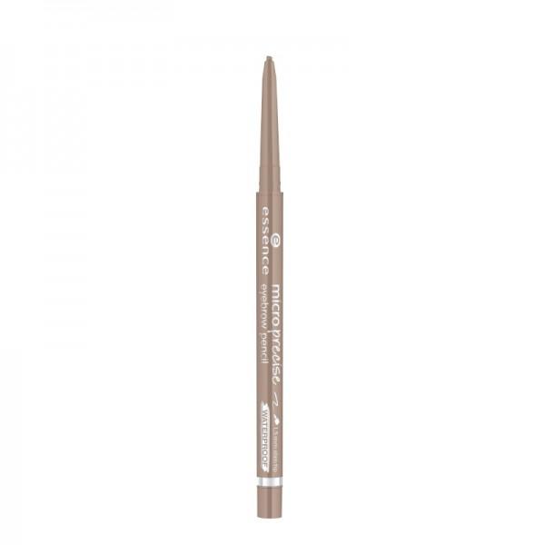 essence - micro precise eyebrow pencil - 01 blonde