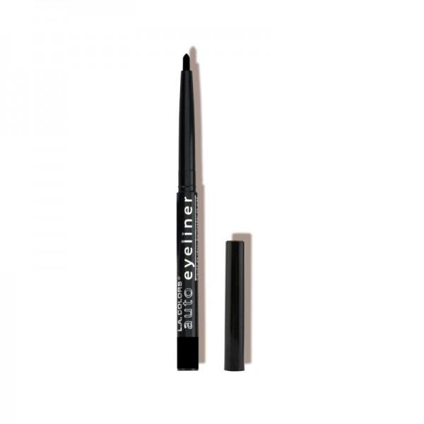 LA Colors - Eyeliner - Automatic Eyeliner Pencil - Black