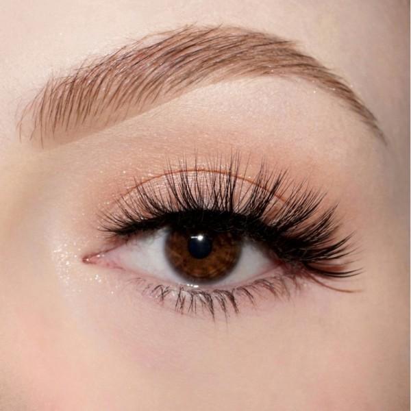 lenilash - 3D-Eyelashes - Grace