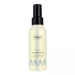 Ziaja - Silk Proteins Smoothing Hair Conditioner Spray