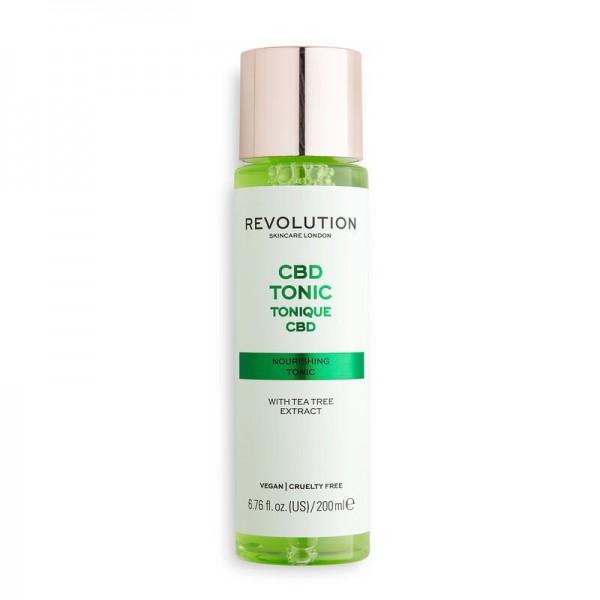 Revolution - Skincare CBD Tonic