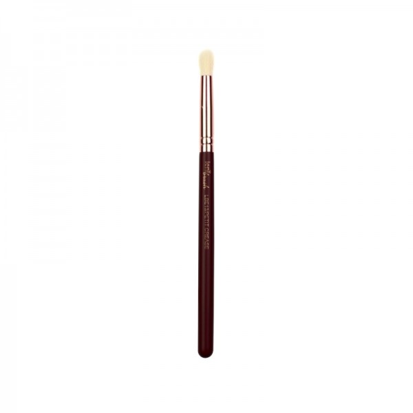 lenibrush - Petit Crease Brush - LBE13 - Midnight Plum Edition