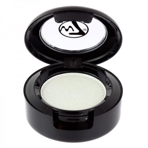 W7 Cosmetics - Mono Lidschatten - Perfect Eyes Shadow Single - Platinum