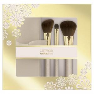 Catrice - Pinselset - Kaviar Gauche - Brush Set
