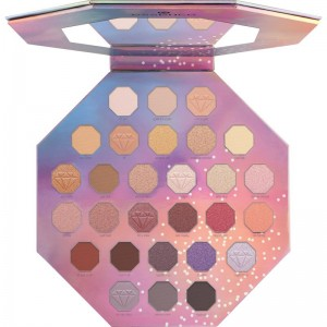 essence - royal party eyeshadow palette - Berry & Nude