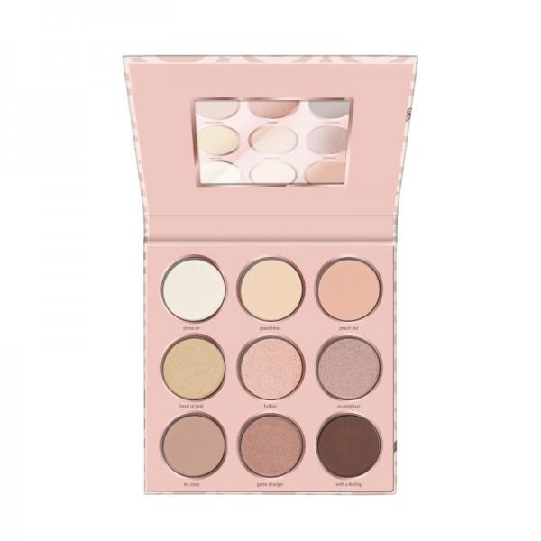 essence - Lidschattenpalette - love what you do eyeshadow palette