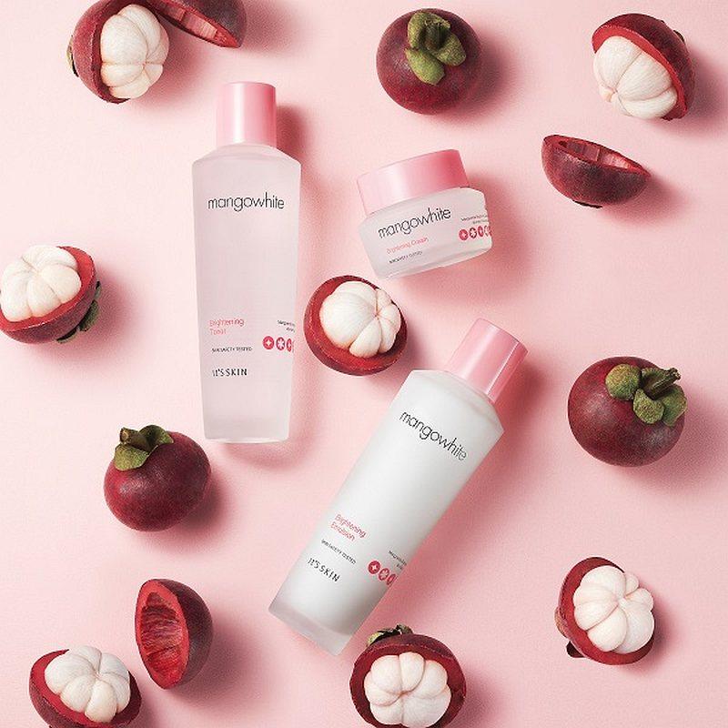 Its Skin - Emulsion - Mangowhite Brightening Emulsion | Moisturizer | Face  Care | Care | kosmetik4less.de