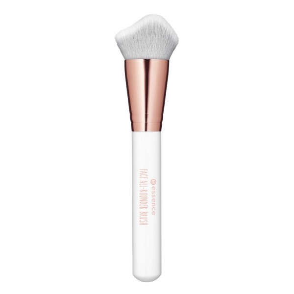 essence - face all-rounder brush