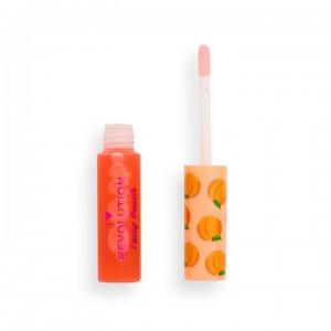 I Heart Revolution - Tasty Peach Lip Oil Sweet Peach