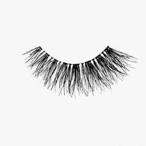 Bliss - False Eyelashes - Human Hair - #24