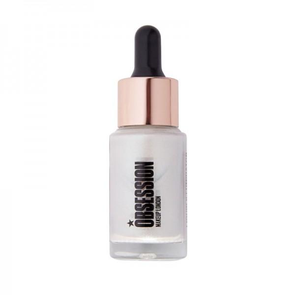 Makeup Obsession - Liquid Highlighter - Liquid Illuminator - Lust