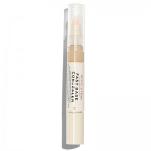 Makeup Revolution - Fast Base Concealer - C5