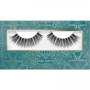 essence - Falsche Wimpern - THE PARTY OF MY LIFE false lashes 01 - Oriental Drama