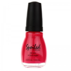 wet n wild - Nagellack - Spoiled Nail Color - Tip Your Waitress