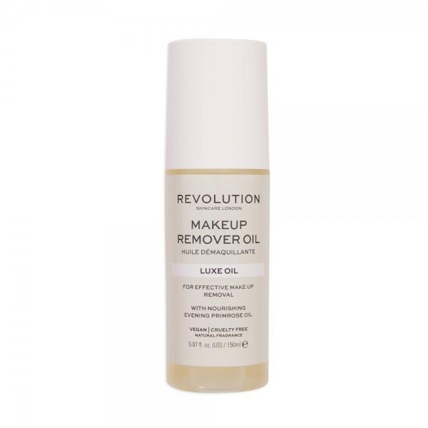 Revolution - Makeupentferner - Skincare Make Up Remover Oil