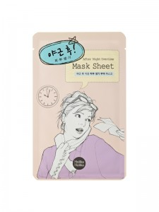 Holika Holika - Gesichtsmaske -  After Night Overtime
