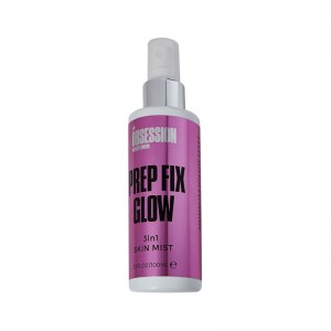 Makeup Obsession - Primer & Fixierspray - Prep Fix Glow Fixing Spray - 3in1 Skin Mist