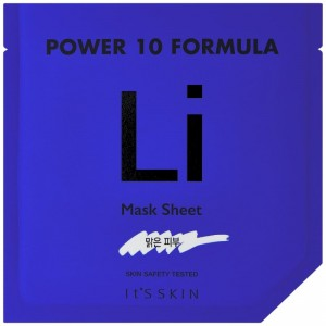 Its Skin - Power 10 Formula LI Mask Sheet