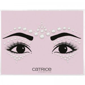 Catrice - Gesichtssticker - Lash Couture Face Pearls