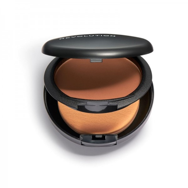 Revolution Pro - Foundation - Powder Foundation F16