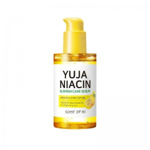 Some By Mi - Serum - Yuja Niacin Blemish Care Serum