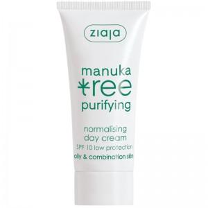 Ziaja - Tagescreme - Manuka Tree Day Cream