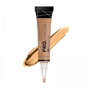 L.A. Girl - Concealer - Pro Conceal HD - 982 - Warm Honey