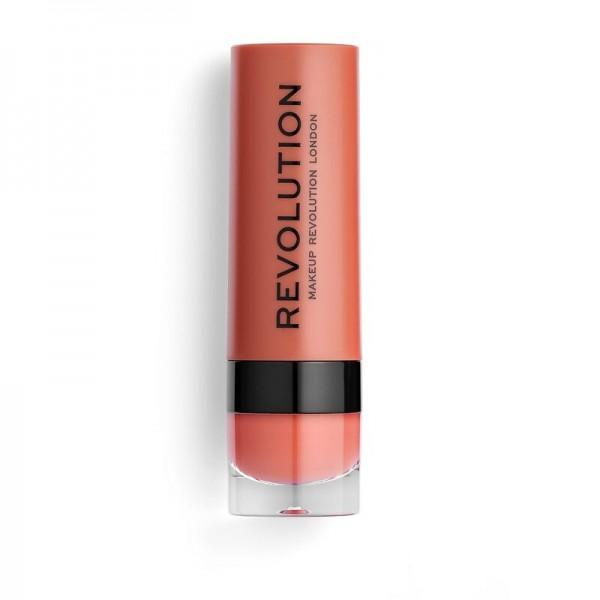 Revolution - Lippenstift - Matte Lipstick - Attraction 105