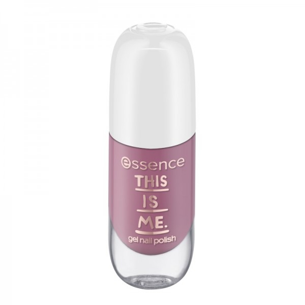 essence - Nagellack - this is me. gel nail polish - 11 amazing