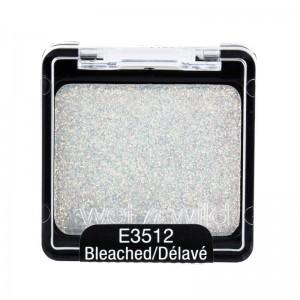 wet n wild - Lidschatten - Color Icon Glitter Shadow Single - Bleached