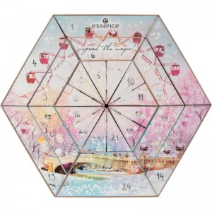 essence - Adventskalender 2019 - spread the magic! advent calendar