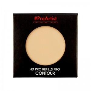 Freedom Makeup - Konturfarbe - Pro Artist HD Pro Refills Pro Contour 07