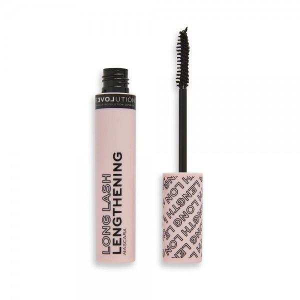 Revolution Relove - Mascara -  Long Lash Lengthening Mascara