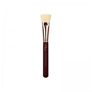 lenibrush - Kosmetikpinsel - Flat Contour Brush - LBF16 - Midnight Plum Edition