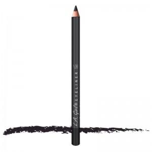 L.A. Girl - Eyeliner Pencil - 601 - Black