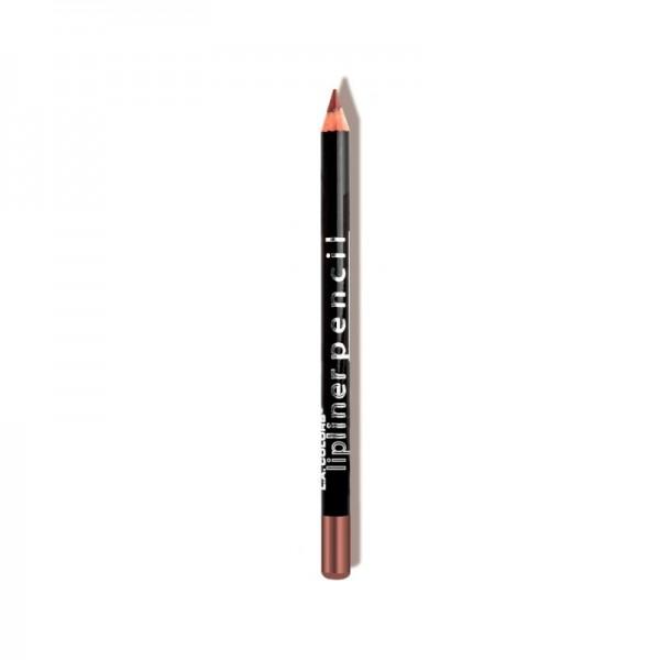 LA Colors - Lipliner - Lipliner Pencil - Nutmeg