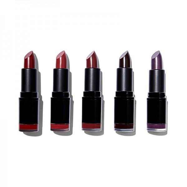 Revolution Pro - Lippenstift - Lipstick Collection - Noir
