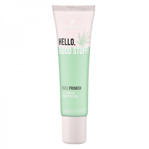 essence - Primer - Hello, good stuff! Face Primer